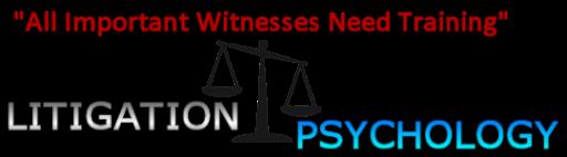 Litigation Psychology